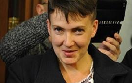 Савченко не хочет