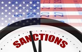 Санкции США против топ-менеджеров российского банка