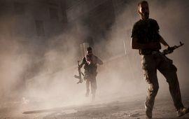 Турки вышли к Алеппо