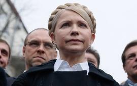Тимошенко могла бы стать