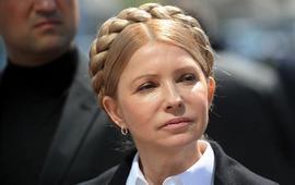 Женщина с косой