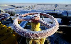 «Газпром» предупредил Европу
