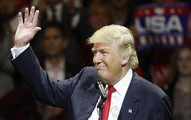 Трамп назвал перенос