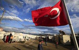 Турция увязла