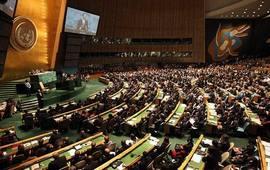 """Турция в ООН поддержала признание России """"оккупантом"""""""