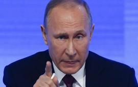 Американцы боятся Россию больше