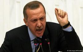 Эрдоган посеял ветер и жнет бурю
