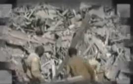 Август 1992 - Советские пилоты бомбят Сепанакерт