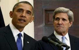 Обама и Керри лично общались с Кремлем