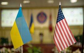 США и Украина обсудили