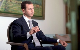 Канцелярия Асада опровергла