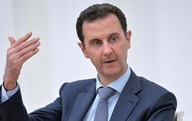 Асад обвинил Эрдогана