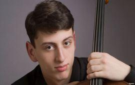 Армянская виолончель и Моника Беллуччи