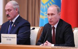 Может ли Россия стать врагом Беларуси