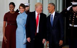 Трамп глазами американцев
