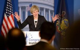 Визит Трампа в Британию не будет