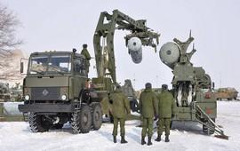В Крыму разворачиваются дополнительные С-400
