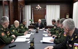 Насколько опасен Путин?