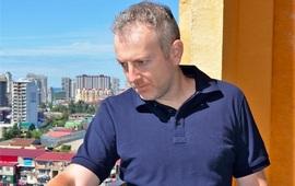 Об аресте и экстрадиции блоггера Лапшина