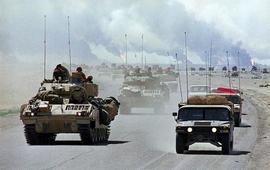 Как США подожгли Ближний Восток