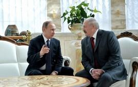 Спокойная жизнь для Беларуси закончилась