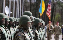 Солдаты НАТО примут участие в учениях