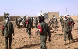 Теракт в Мали организовала Аль-Каида