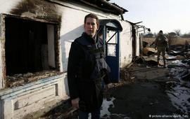 Глава ОБСЕ недоволен ситуацией