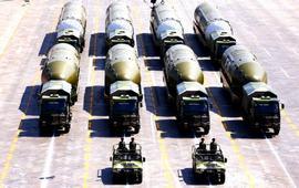 Китай берет США в ядерный прицел