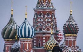 75% россиян рады, что их боятся - Опрос