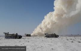 Хроника Донбасса: удар ВСУ