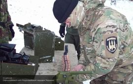Хроника Донбасса: 800 бойцов