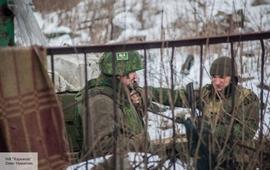 Хроника Донбасса: ВСУ ударили по КПП