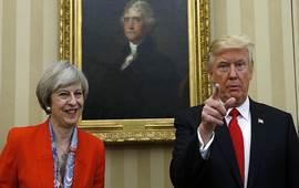 Трамп: Рано говорить о снятии санкций