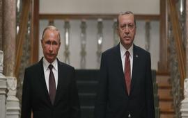 Для русских и турок приоритетнее мятежники