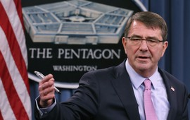 Глава Пентагона: Вклад России в борьбу с ИГ