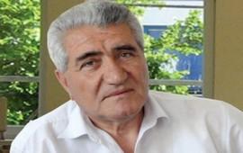 Глава Новой Деревни в Армении