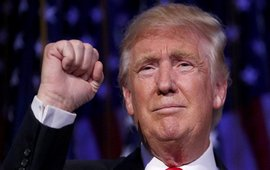 Глобальный троллинг Трампа
