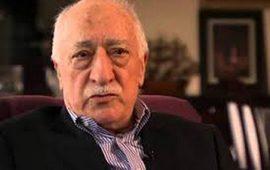 Гюлен: Эрдоган сам инсценировал