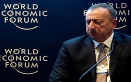 Алиев понял критику Лаврова