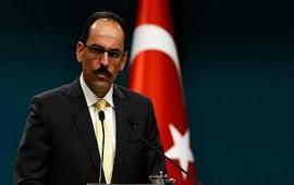 Вектор внешней политики США бесит турок
