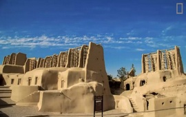 Иранским мельницам 1000 лет