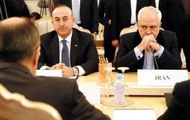 Иран не доволен союзом России и Турции