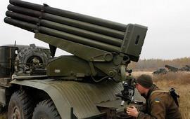 Киев готов отбросить