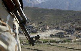 В Эль-Хасаке США создали военную базу