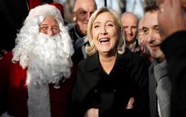 Новое уголовное дело против партии Ле Пен