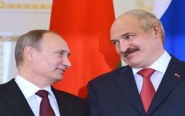 Беларусь геополитическая аномалия Москвы