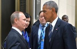 Упущенные шансы России - Наследие Обамы