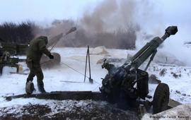 На Донбассе есть опасность