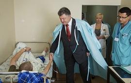 «Медицинские войны» Украины